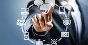 La tecnología en los negocios