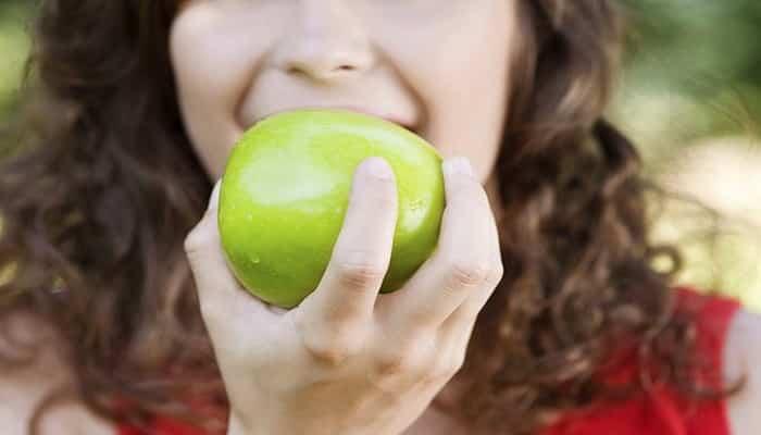 beneficios de la pectina de manzana
