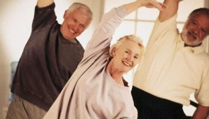 ejercicio para la salud emocional