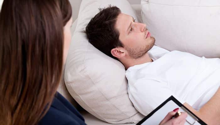 la hipnoterapia