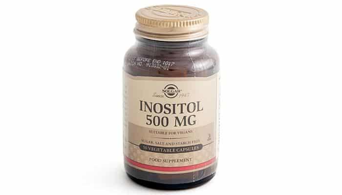 el inositol