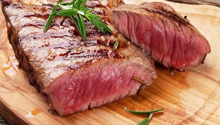 beneficios de la carne de alce
