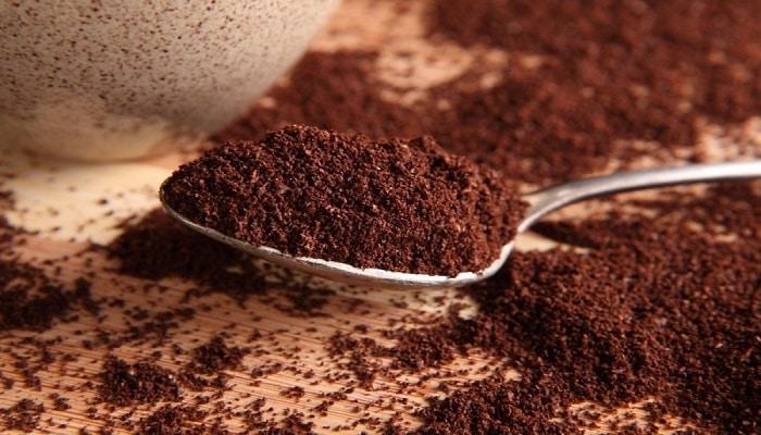 harina de café