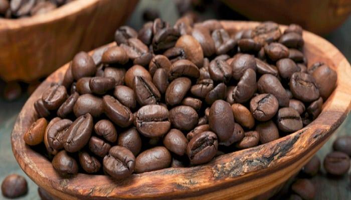 beneficios de la harina de café