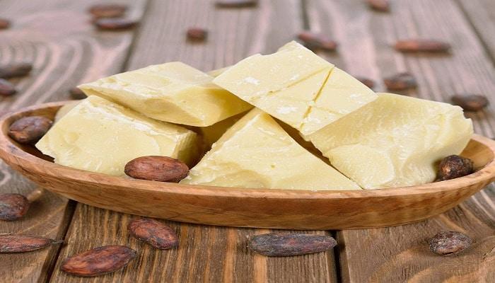 beneficios de la manteca de cacao