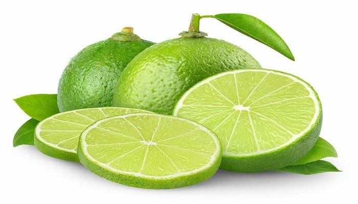 beneficios de la nutrición con limón