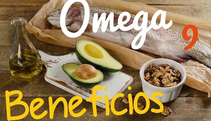 beneficios del Omega-9