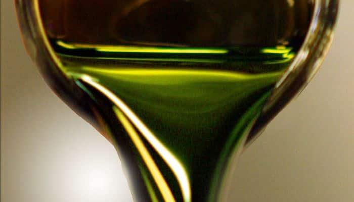 el aceite de algas