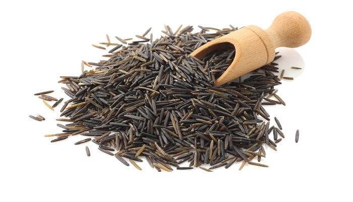 beneficios del arroz silvestre