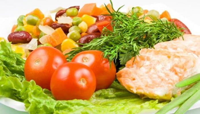 beneficios de la dieta pescetariana
