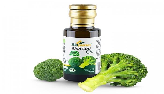 beneficios del aceite de semilla de brócoli