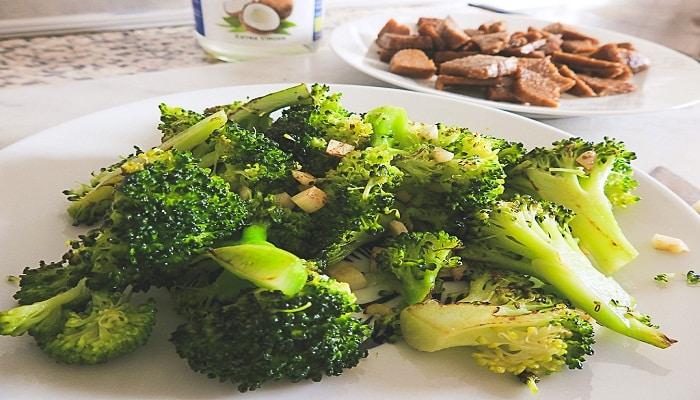 bócoli