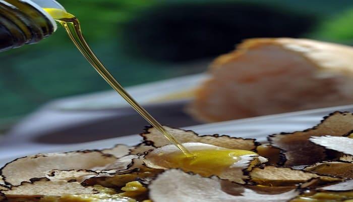 beneficios del aceite de trufa