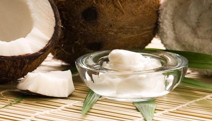 Beneficios De La Mantequilla De Coco