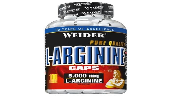 Beneficios De La L-Arginina