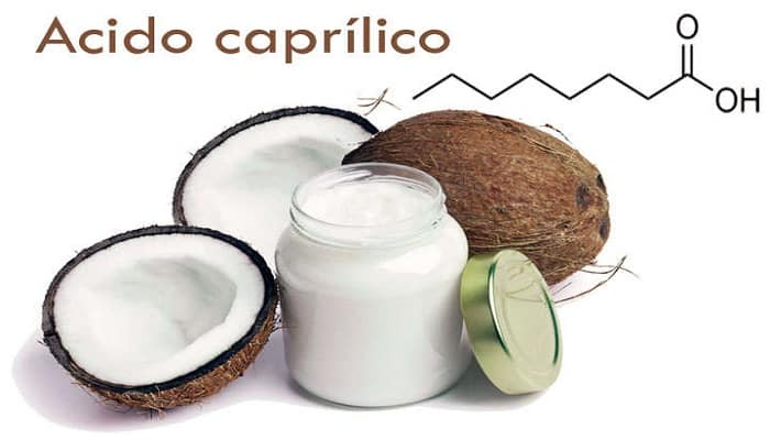 Beneficios Del Ácido Caprílico