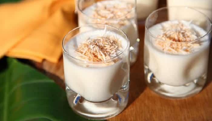beneficios del kéfir de coco