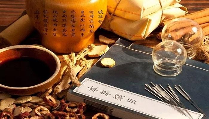 Beneficios De La Medicina Tradicional China