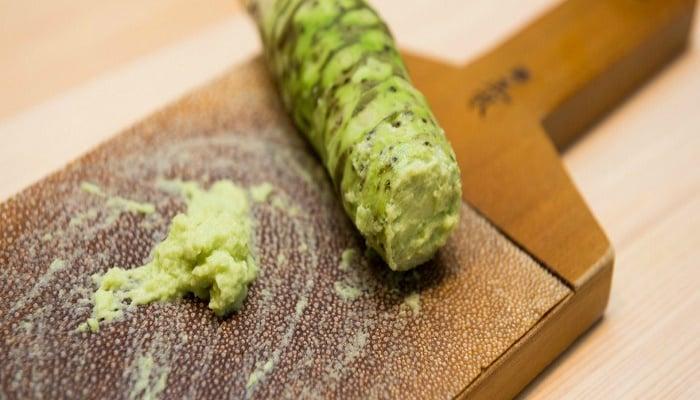 beneficios del wasabi