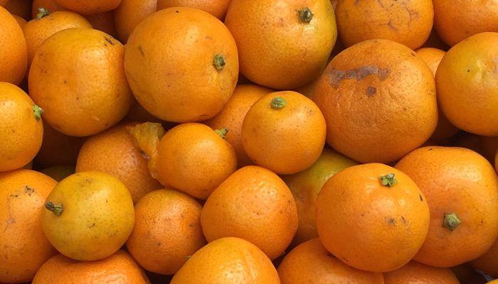 las naranjitas
