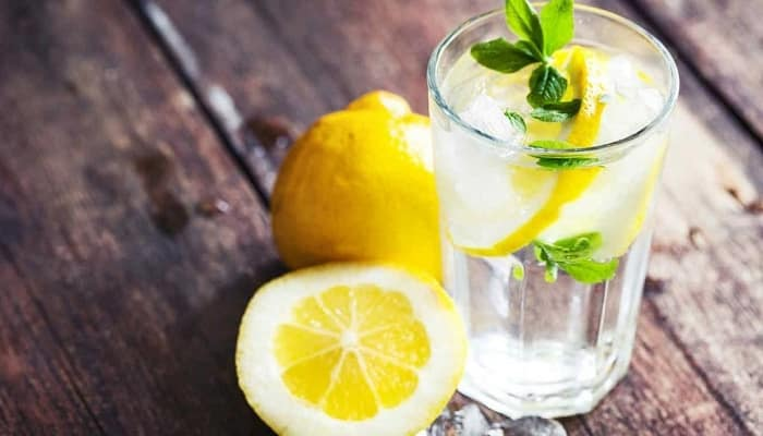 Beneficios De Beber Agua Con Limón En Ayuna