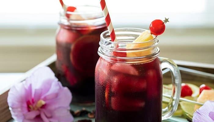 Beneficios De La Bebida De Zobo