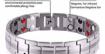 Pulsera Magnética