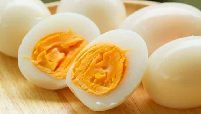 Beneficios De Comer Clara De Huevo