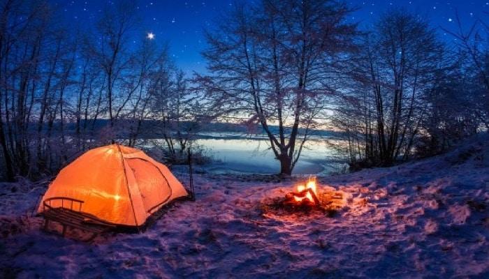 Beneficios De Acampar