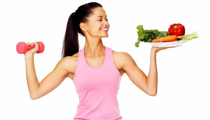 ejercicio antes del desayuno