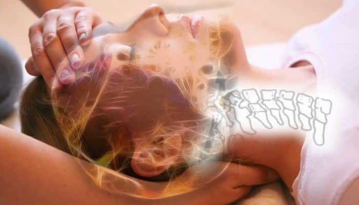 Terapia Craniosacral