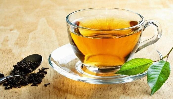 Beneficios Del Té De Hojas De Pan