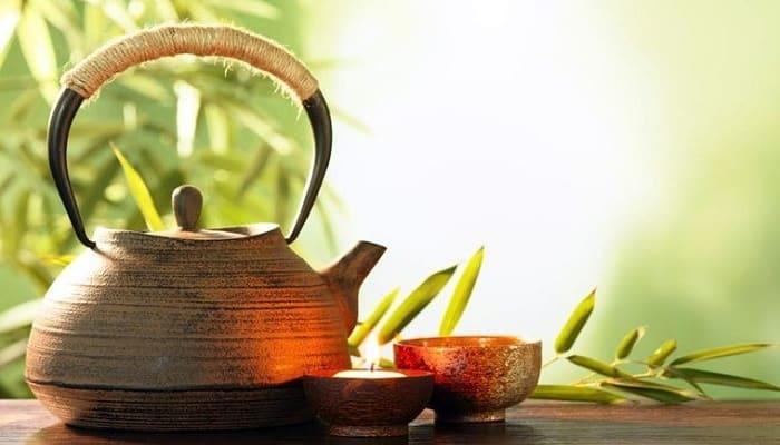 Beneficios del té Essiac