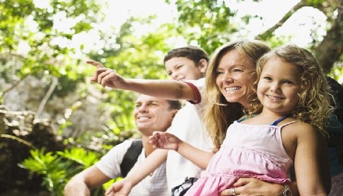 Beneficios De La Crianza Compartida