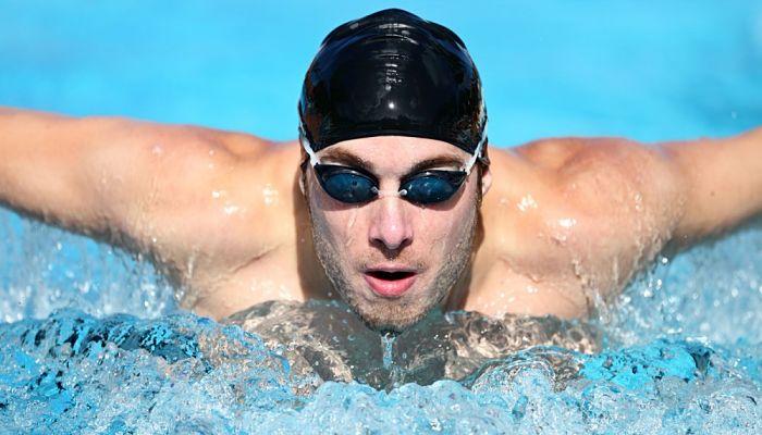 natación para perder peso