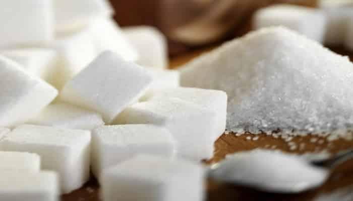 la azúcar