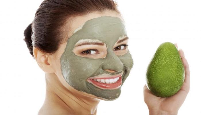 Máscara Facial De Aguacate