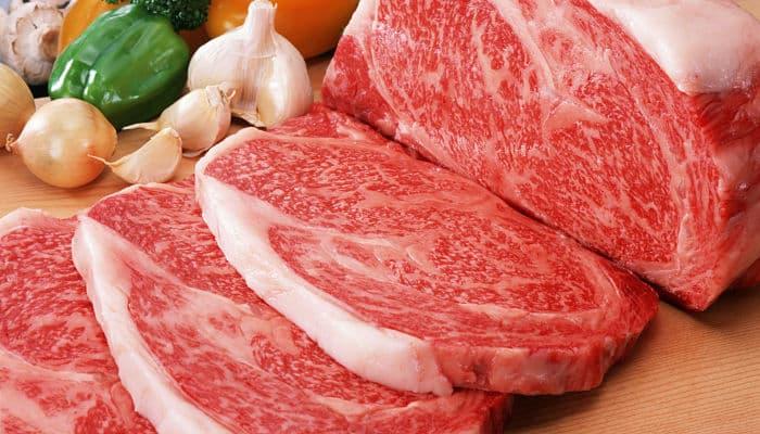 no comer carne roja