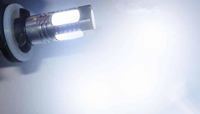 bombillas de luz diurna