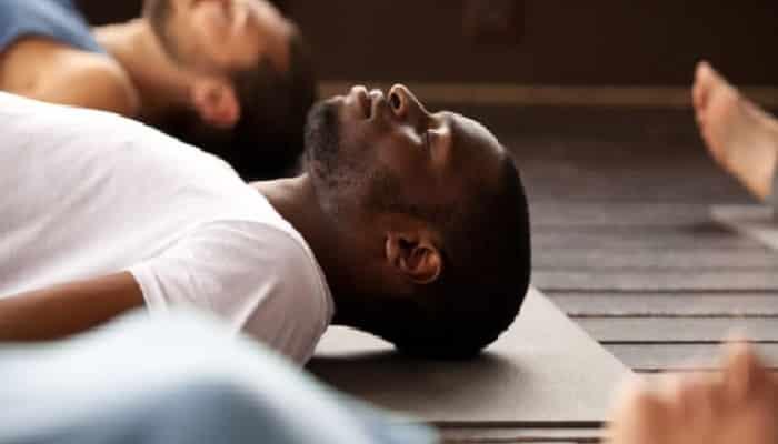 yoga nigra