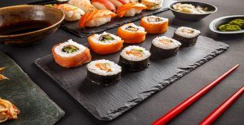 beneficios del Sushi