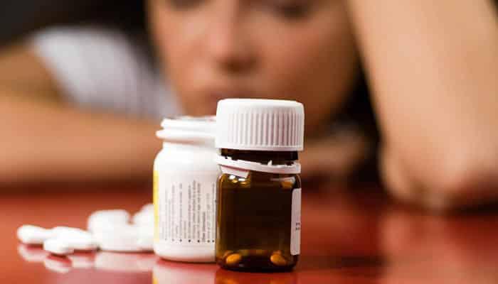 medicamentos para las enfermedades mentales
