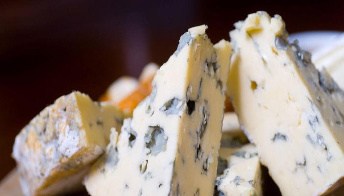 queso azul