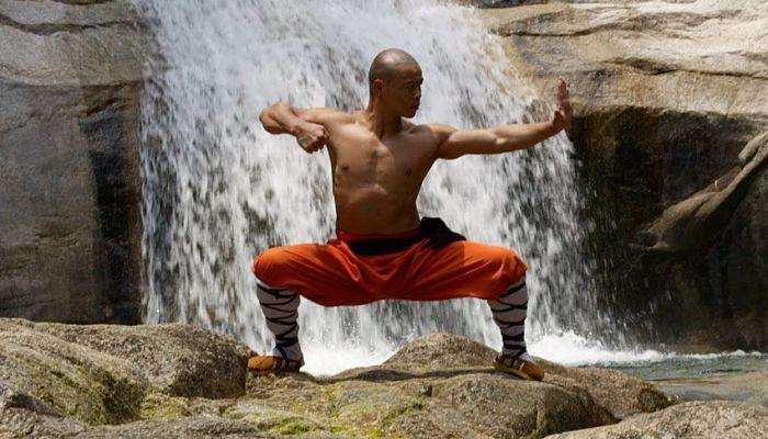 Shaolin Qigong
