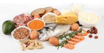 Grandes beneficios de los alimentos con triptofano