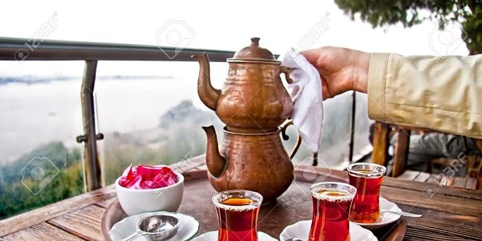 Beneficios del té rojo para el organismo