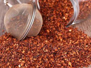 8 Beneficios de Consumir Té de Roobios que quizás No Conocías