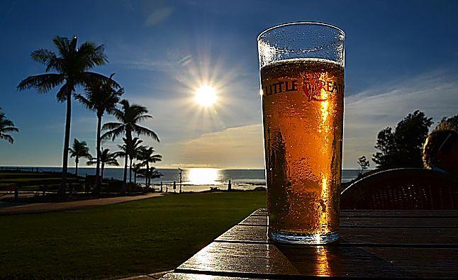 Beneficios Del Consumo De Cerveza