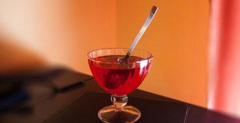 Grandes beneficios de la gelatina