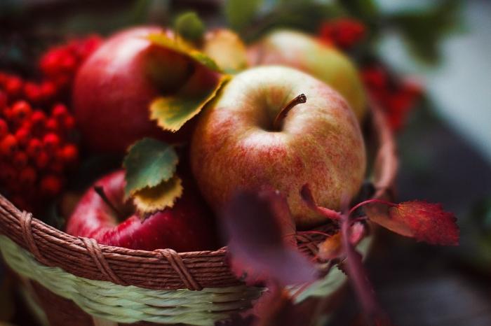 Beneficios Del Consumo De Manzana